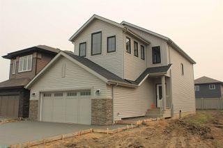 Main Photo:  in Edmonton: Zone 55 House for sale : MLS®# E4125829