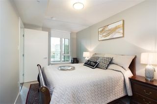 """Photo 11: 706 2888 CAMBIE Street in Vancouver: Mount Pleasant VW Condo for sale in """"The Spot on Cambie"""" (Vancouver West)  : MLS®# R2309594"""
