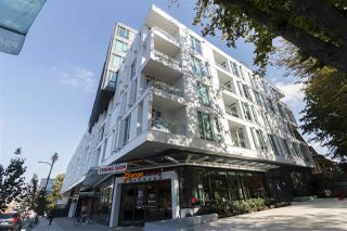 """Photo 2: 706 2888 CAMBIE Street in Vancouver: Mount Pleasant VW Condo for sale in """"The Spot on Cambie"""" (Vancouver West)  : MLS®# R2309594"""