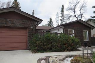 Main Photo: 78 Edgemont Drive in Winnipeg: Southdale Residential for sale (2H)  : MLS®# 1827514