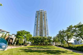 "Photo 1: 2709 9888 CAMERON Street in Burnaby: Sullivan Heights Condo for sale in ""Silhouette"" (Burnaby North)  : MLS®# R2313802"