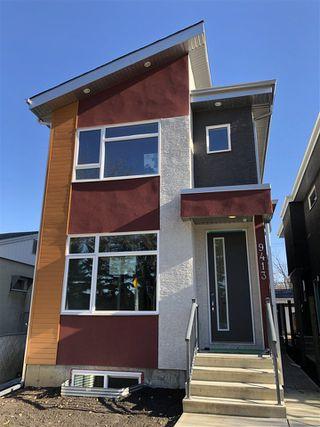 Main Photo: 9413 79 Street in Edmonton: Zone 18 House for sale : MLS®# E4132964