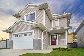 Main Photo: 35 120 MAGRATH Road NW in Edmonton: Zone 14 Condo for sale : MLS®# E4133185