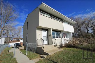 Photo 2: 697 Elizabeth Road in Winnipeg: Windsor Park Residential for sale (2G)  : MLS®# 1829191