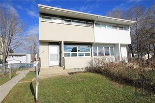 Photo 1: 697 Elizabeth Road in Winnipeg: Windsor Park Residential for sale (2G)  : MLS®# 1829191