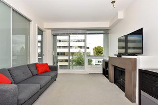 """Photo 4: 309 2528 MAPLE Street in Vancouver: Kitsilano Condo for sale in """"Pulse"""" (Vancouver West)  : MLS®# R2322921"""