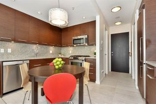 "Photo 8: 309 2528 MAPLE Street in Vancouver: Kitsilano Condo for sale in ""Pulse"" (Vancouver West)  : MLS®# R2322921"