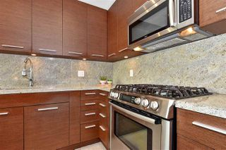 """Photo 7: 309 2528 MAPLE Street in Vancouver: Kitsilano Condo for sale in """"Pulse"""" (Vancouver West)  : MLS®# R2322921"""