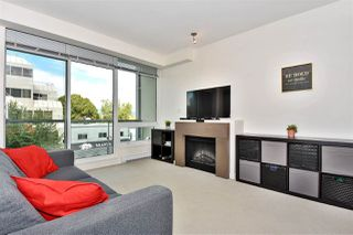 """Photo 3: 309 2528 MAPLE Street in Vancouver: Kitsilano Condo for sale in """"Pulse"""" (Vancouver West)  : MLS®# R2322921"""