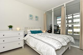"Photo 10: 309 2528 MAPLE Street in Vancouver: Kitsilano Condo for sale in ""Pulse"" (Vancouver West)  : MLS®# R2322921"