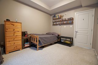 Photo 3: 111 4835 104A Street in Edmonton: Zone 15 Condo for sale : MLS®# E4136882