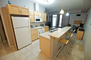 Photo 7: 111 4835 104A Street in Edmonton: Zone 15 Condo for sale : MLS®# E4136882