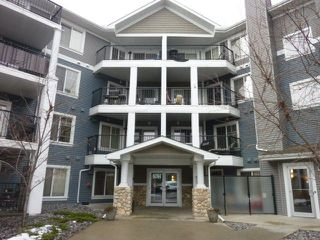 Main Photo: 207 6084 Stanton Drive SW in Edmonton: Zone 53 Condo for sale : MLS®# E4137414