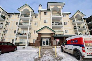 Main Photo: 419 13635 34 Street in Edmonton: Zone 35 Condo for sale : MLS®# E4138005