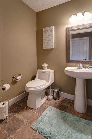 Photo 4: 1107 37B Avenue in Edmonton: Zone 30 House Half Duplex for sale : MLS®# E4139993