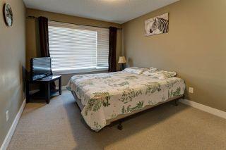 Photo 17: 1107 37B Avenue in Edmonton: Zone 30 House Half Duplex for sale : MLS®# E4139993