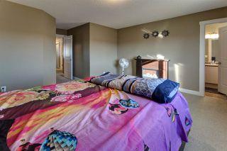 Photo 25: 1107 37B Avenue in Edmonton: Zone 30 House Half Duplex for sale : MLS®# E4139993