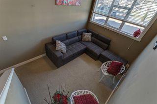 Photo 16: 1107 37B Avenue in Edmonton: Zone 30 House Half Duplex for sale : MLS®# E4139993
