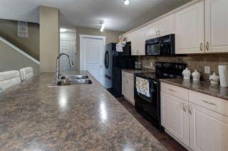 Photo 5: 1107 37B Avenue in Edmonton: Zone 30 House Half Duplex for sale : MLS®# E4139993