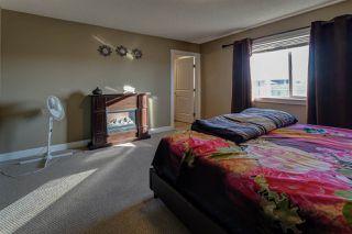 Photo 24: 1107 37B Avenue in Edmonton: Zone 30 House Half Duplex for sale : MLS®# E4139993