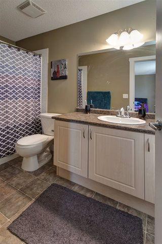 Photo 26: 1107 37B Avenue in Edmonton: Zone 30 House Half Duplex for sale : MLS®# E4139993