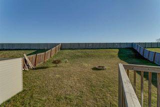 Photo 30: 1107 37B Avenue in Edmonton: Zone 30 House Half Duplex for sale : MLS®# E4139993