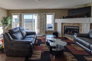 Photo 13: 1107 37B Avenue in Edmonton: Zone 30 House Half Duplex for sale : MLS®# E4139993