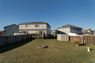 Photo 29: 1107 37B Avenue in Edmonton: Zone 30 House Half Duplex for sale : MLS®# E4139993