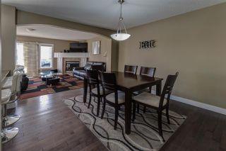 Photo 8: 1107 37B Avenue in Edmonton: Zone 30 House Half Duplex for sale : MLS®# E4139993