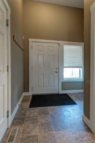 Photo 3: 1107 37B Avenue in Edmonton: Zone 30 House Half Duplex for sale : MLS®# E4139993
