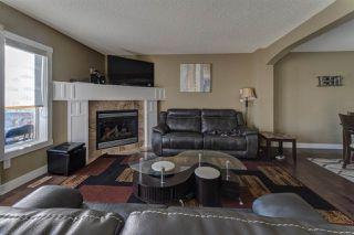 Photo 11: 1107 37B Avenue in Edmonton: Zone 30 House Half Duplex for sale : MLS®# E4139993