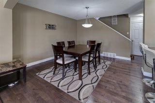 Photo 9: 1107 37B Avenue in Edmonton: Zone 30 House Half Duplex for sale : MLS®# E4139993