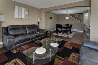 Photo 12: 1107 37B Avenue in Edmonton: Zone 30 House Half Duplex for sale : MLS®# E4139993