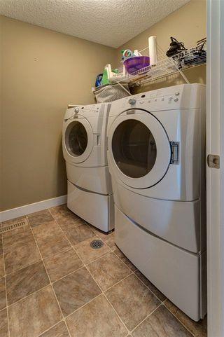Photo 22: 1107 37B Avenue in Edmonton: Zone 30 House Half Duplex for sale : MLS®# E4139993