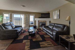 Photo 10: 1107 37B Avenue in Edmonton: Zone 30 House Half Duplex for sale : MLS®# E4139993