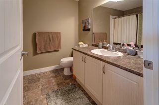 Photo 19: 1107 37B Avenue in Edmonton: Zone 30 House Half Duplex for sale : MLS®# E4139993