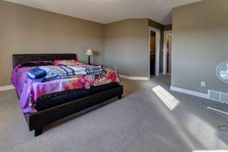 Photo 27: 1107 37B Avenue in Edmonton: Zone 30 House Half Duplex for sale : MLS®# E4139993