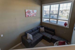 Photo 15: 1107 37B Avenue in Edmonton: Zone 30 House Half Duplex for sale : MLS®# E4139993
