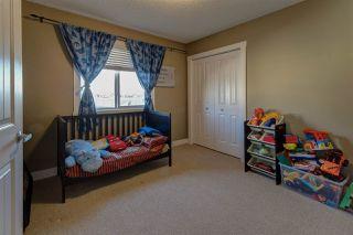 Photo 21: 1107 37B Avenue in Edmonton: Zone 30 House Half Duplex for sale : MLS®# E4139993