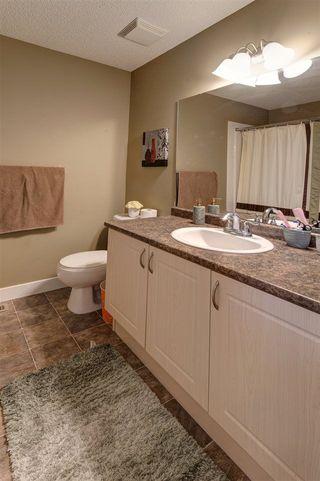 Photo 20: 1107 37B Avenue in Edmonton: Zone 30 House Half Duplex for sale : MLS®# E4139993