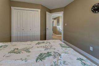 Photo 18: 1107 37B Avenue in Edmonton: Zone 30 House Half Duplex for sale : MLS®# E4139993