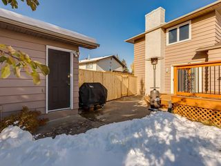 Photo 49: 536 BROOKMERE Crescent SW in Calgary: Braeside Detached for sale : MLS®# C4221954