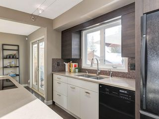 Photo 14: 536 BROOKMERE Crescent SW in Calgary: Braeside Detached for sale : MLS®# C4221954
