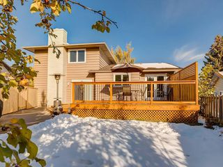Photo 48: 536 BROOKMERE Crescent SW in Calgary: Braeside Detached for sale : MLS®# C4221954