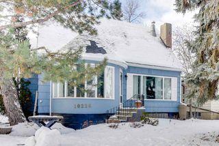 Main Photo: 10224 138 Street in Edmonton: Zone 11 House for sale : MLS®# E4140374