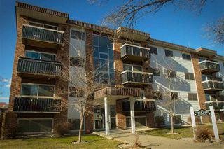 Main Photo: 106 10320 113 Street in Edmonton: Zone 12 Condo for sale : MLS®# E4140487