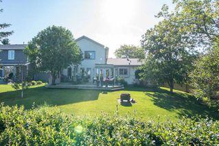 Photo 22: 485 Viscount Crescent: Sherwood Park House for sale : MLS®# E4141023