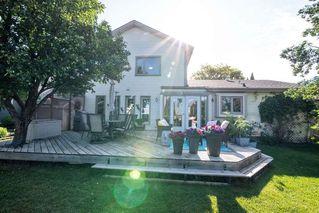 Photo 4: 485 Viscount Crescent: Sherwood Park House for sale : MLS®# E4141023