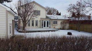 Photo 28: 485 Viscount Crescent: Sherwood Park House for sale : MLS®# E4141023