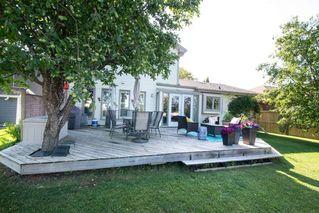 Photo 3: 485 Viscount Crescent: Sherwood Park House for sale : MLS®# E4141023